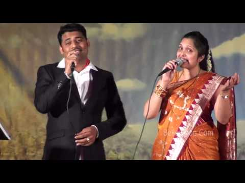 Naach Baila Naach - Konkani Song By Dony & Asha video