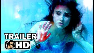 THE LITTLE MERMAID Official Trailer #2 (2018) 2017) Live-Action Fantasy Movie HD