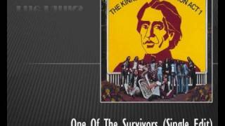 Watch Kinks One Of The Survivors video