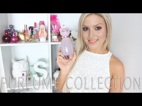 Perfume Collection & Favorites! ♡ Shaaanxo