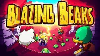 Games You'll Love - Blazing Beaks