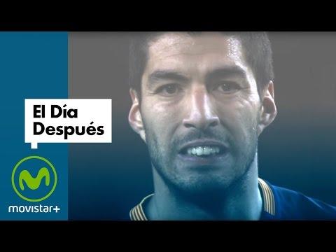 El Día Después (25/04/2016): Luis Suárez, 34 Goles