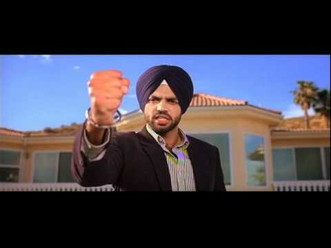 I AM SINGH - First Look Trailer -mSbasOYMOsY