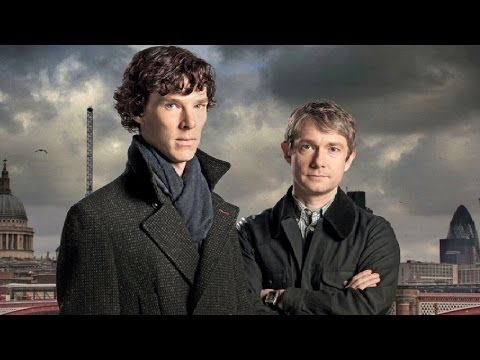 Top 10 Sherlock Holmes Portrayals