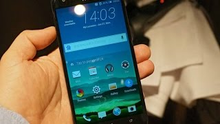 HTC One X9 - MWC 2016 - htc smartphone - newest htc phone