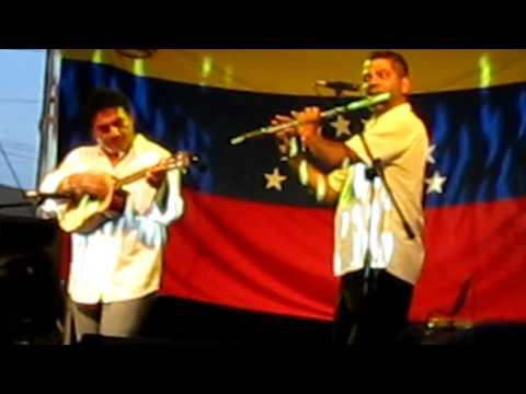 Festival Independencia Venezuela La Covacha, Miami