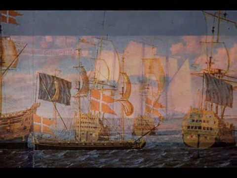 Tordenskiold Story Of A Naval Hero