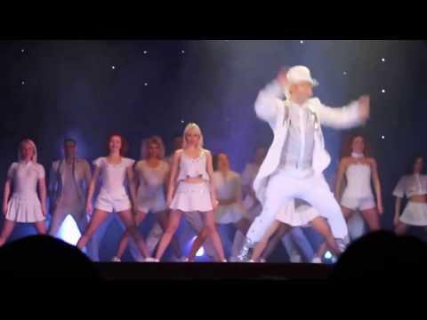 шоу балет Тодес Классный танец! Всем смотреть!