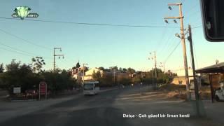 Datça - Çok Güzel Bir Liman Kenti Datça