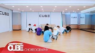 Download lagu 펜타곤(PENTAGON) - '접근금지 (Prod. By 기리보이)(Humph! (Prod. By GIRIBOY))' (Choreography Practice Video)