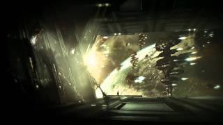 EVE Online Incursion Trailer