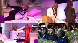 Wow! Prophet Kofi Oduro's AMAZING Demonstration on LOVE TALK 2019 GRAND EDITION