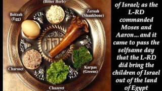 Dayenu (דַּיֵּנוּ) - Passover Song (Judaica): Performed Live