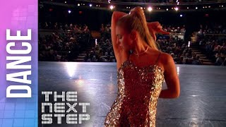"The Next Step - Extended Michelle Nationals ""Showstoppa"" Solo"