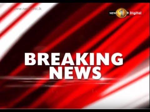 BREAKING NEWS - Parliament Convenes_30/11/2018