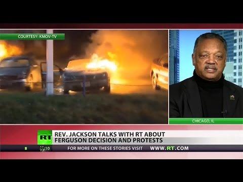 Rev. Jesse Jackson: Corrupt juries are setting killers free