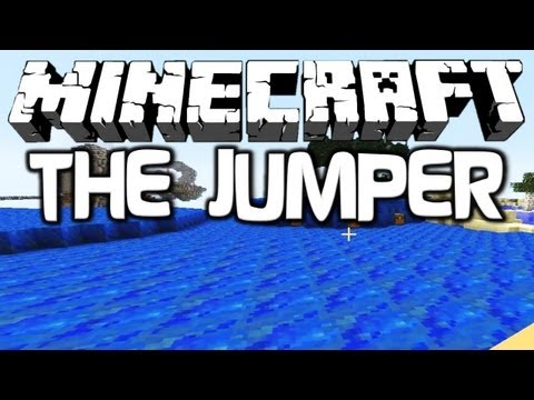 The Jumper #10 [Map] - Let's Play Minecraft