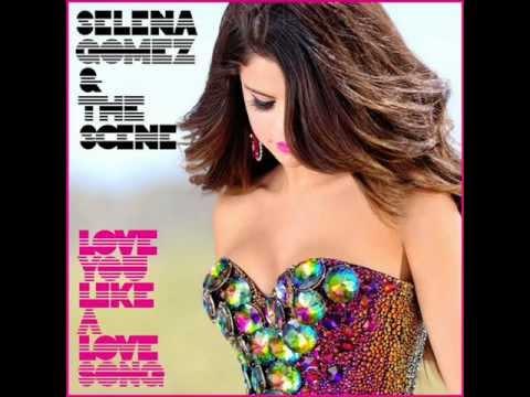 Love You Like A Love Song - Selena Gomez video