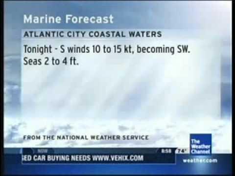Atlantic City Intellistar 4/4 8-24-08