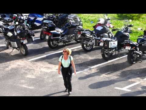 Romania Travel 2014, BMW MC-Club Sweden