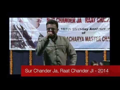 Part 7: Tuhinjee bhi Kujh Dil by Saral Roshan- Master Chander...