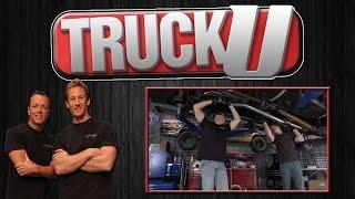 Ford EcoBoost | TruckU | Season 9 | Episode 6