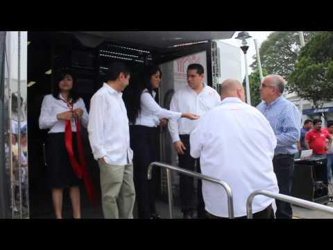 """Instalan módulo de programa """"Crezcamos Juntos"""" en Tuxtepec"""