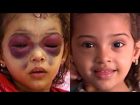 Children of Gaza: Jon Snow returns to meet victims of war
