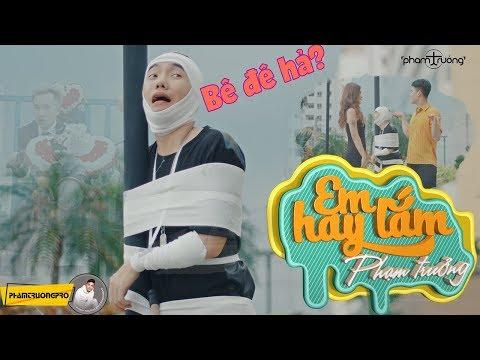EM HAY LẮM - PHẠM TRƯỞNG - MV 4K thumbnail