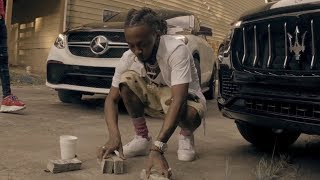 Skooly - Another Way feat. Key Glock (Official Music Video) #DUE4ME3