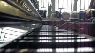 張敬軒 - 櫻花樹下 (鋼琴版Piano by hugowong)