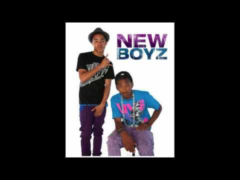 New boyz - look at the swag