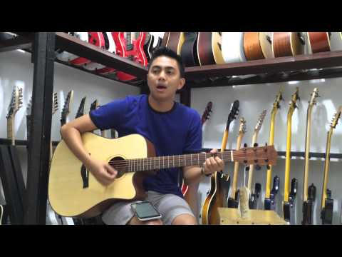 download lagu Menunggumu-Peterpan Cover By Fauzi gratis