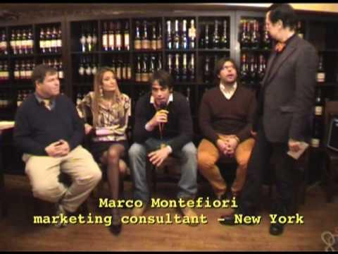 Vado a vivere a New York: parte 1 collegamento New York-Palermo 19/12/08