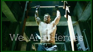 Arrow || We Are Soldiers || Workout Motivation