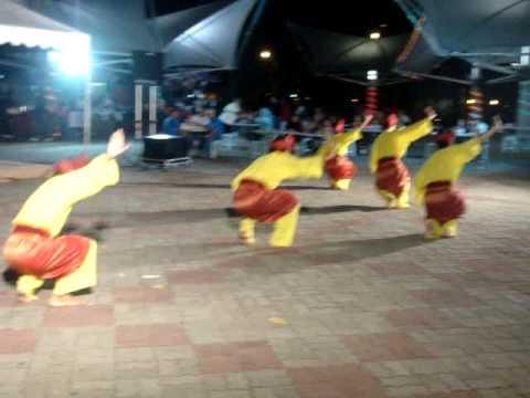 Istana Budaya...zapin Gambus Nahar video