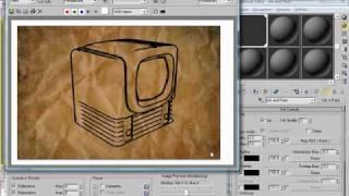 3dsMax Tutorial Videos