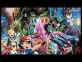 Pokemon「AMV」: Zygarde phản kích! Trận chiến cuối cùng ở Kalos - Forever
