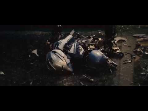 Avengers: Era de Ultrón - Teaser Tráiler - Subtitulado
