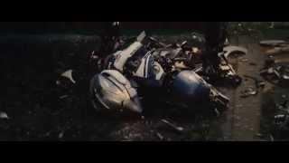 Avengers: Era de Ultrón - Teaser Tráiler - Subulado