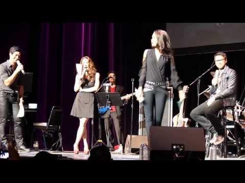 Pokwang, Sam Milby, Angeline Quinto & Piolo Pascual video