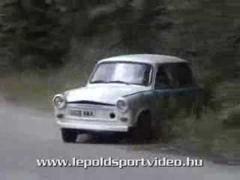 Trabant Story