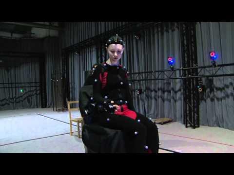 Quantic Dream's Kara: Behind the Scenes