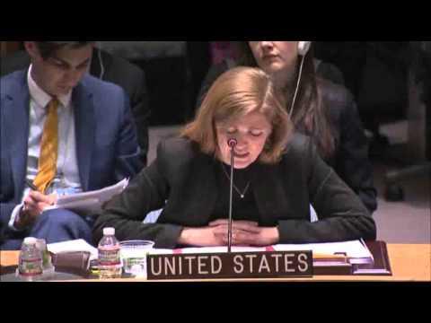 UN Demands Humanitarian Aid Access Across Syria