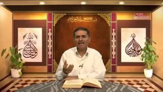 Dr. Ahmet ÇOLAK(Kısa) - Allah, Peygamberimizi neden beşer suretinde göndermiştir?