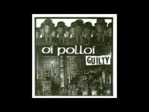 Oi Polloi - You Caught/the Profit