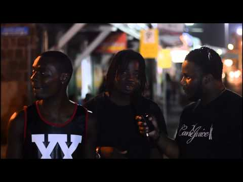 SugarMas St Kitts Cooler Fete 2014 Short Promo Movie PT1