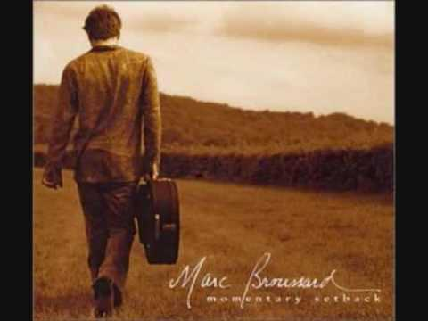 Marc Broussard - Jeremiahs Prayer
