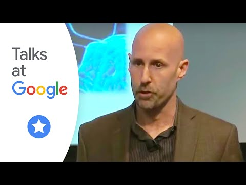 Lewa: What can Tech do for Wildlife & Community Conservancy | Talks at Google