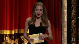 Midnight in Paris Wins Original Screenplay: 2012 Oscars